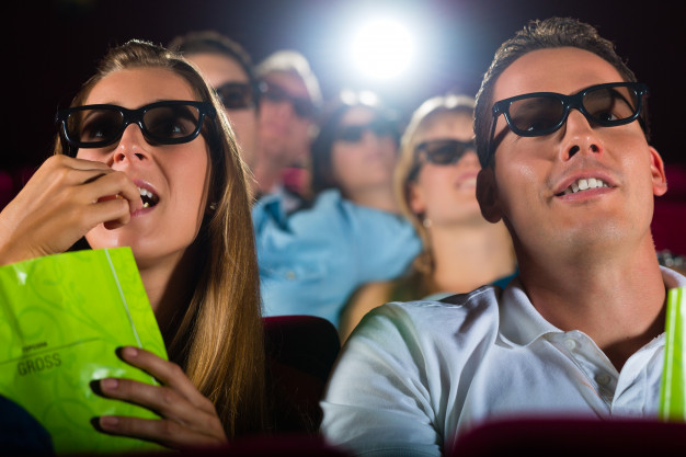Кинотеатры и музеи